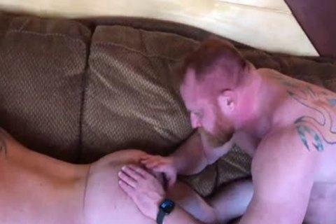 raw Bear's Breeding Jake & Eisen