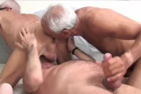 Three Grandpas