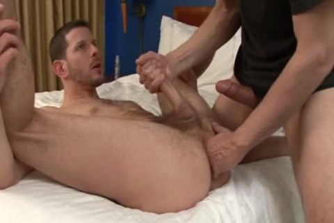 Straight man Clay gets Sucks ramrod And gets poked A Week before His Wedding