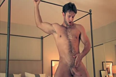 Legend dudes Gavin Wolfe 03(Jeremiah Sanchez) - indecent Talk And bushy Solo
