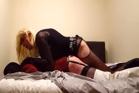No.130 banging My Sub prostitute & Unloading My large 10-Pounder