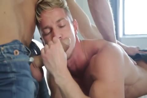 tasty Muscle fellows Nailing