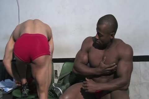 excellent gay clip With Latin, Hunk Scenes