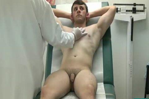 Physical Exam - Jon