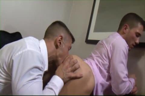 Goran plows Marco