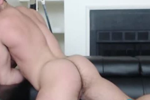 Flirt4Free Model Maddox Ryker - Hunky Muscle fellow With wonderful penis Dominates you