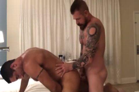 gigantic penis Daddy bare