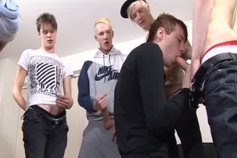 The Violation Of Alex