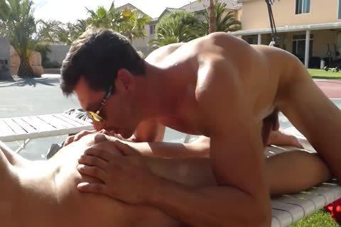 [Berwoboys] Macho Musculoso.mp4