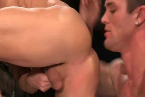 HHouse - Gutter Punks, Scene 1 - Darius Ferdynand, Ryan Rose