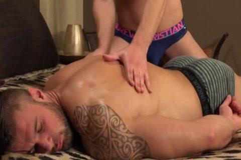 Leo Lombar - Massage (2018)