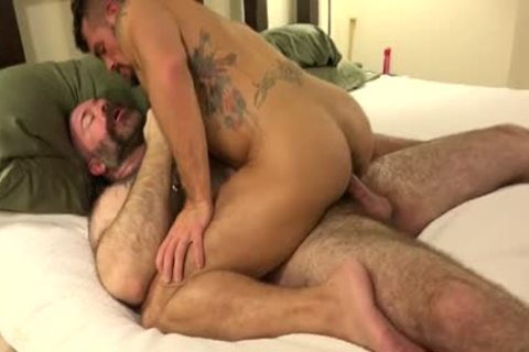 Aarin Asker Finds His Daddy Pt Three