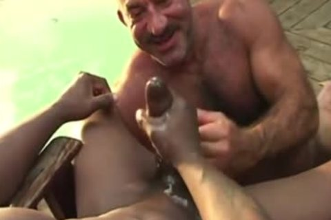 JC Carter fucking A Daddy