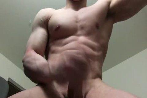 Verbal Muscle Hunk 2