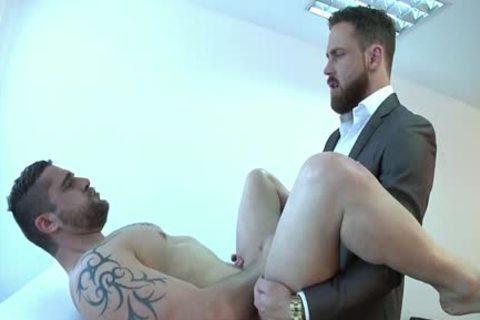 Logan Moore & Isaac Eliad Nail