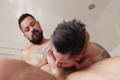 Cristian Sam & Ian Torres (2018)