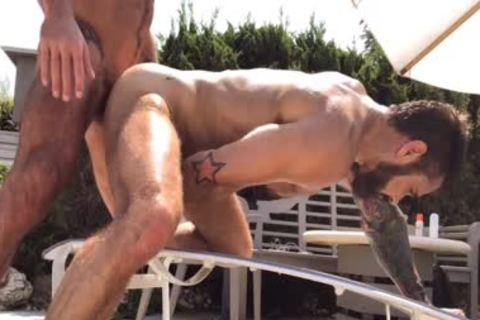 Fire Island Flip poke Part two