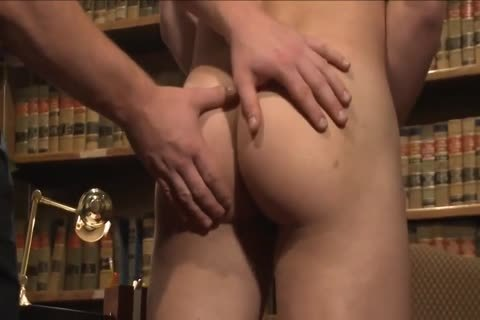 Mormon penis Inspected And pounded With With bondage Play