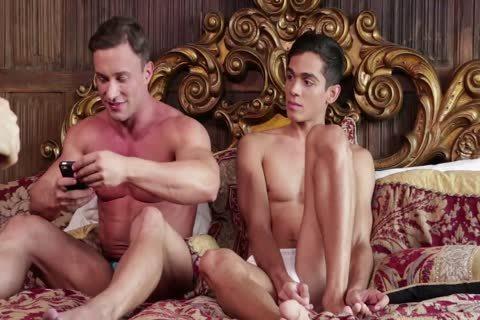 Alexander Volkov And Ashton Summers