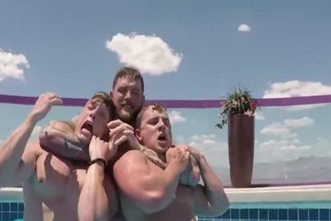 naughty Ring Wrestling