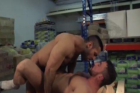 elementary Prey - Adam Champ & Marco Rubi