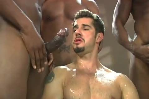 wild orgy