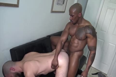 pounded By Security (Jake Morgan & Isaiah Foxx) (FHD)