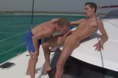 Love Boat 2-unfathomable face hole