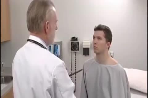 UNINTENTIIONAL ASMR - PERVERT DOCTOR - REAL FOOTAGE