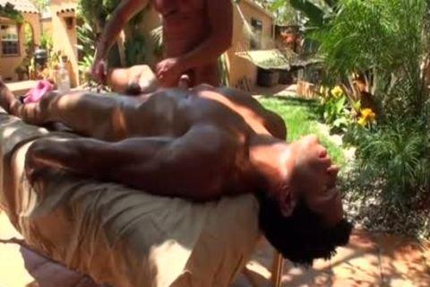 Sunny Day Massage