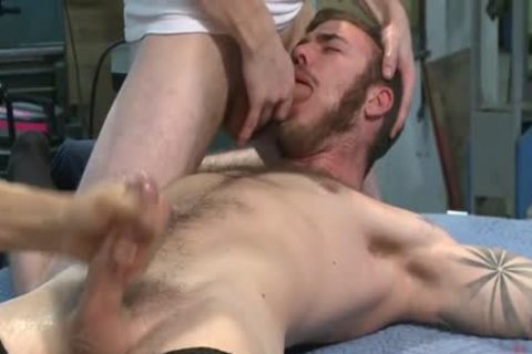Muscle homo Foot Fetish And sperm flow