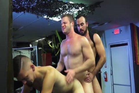 Mason Lear, Brian Bonds, Josh Stone