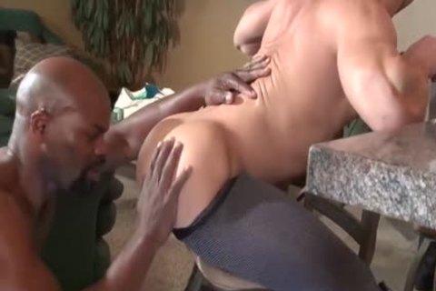 Loving That black penis