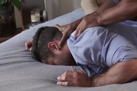 Incredible Hunger For bare cock