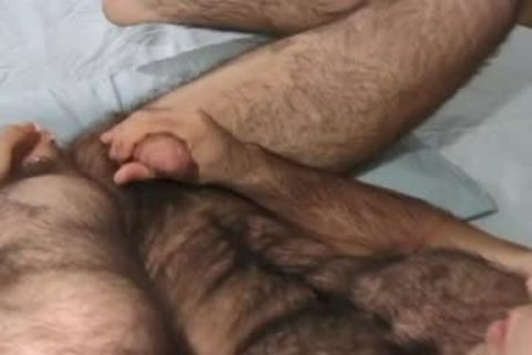 HairyJocksVideo - naughty Dave & His Dildo_3