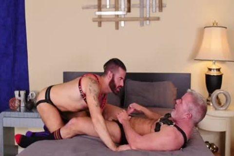 raw FLIP Dale Savage And Brendan Patrick