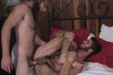 monstrous penis Son ass plow And cumshot