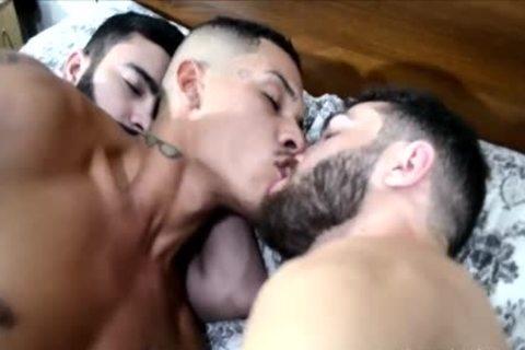 Dan, Italo & Edu
