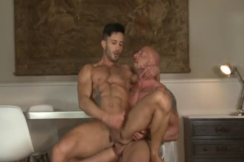 Attila Kardos And Andy Star