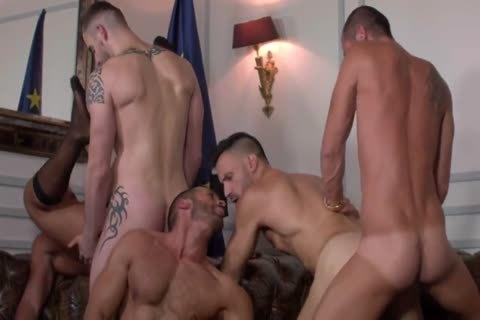 BRUTUS18CM - clip scene 050 - homo PORN!
