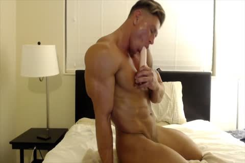 Bryce On cam (no Audio)