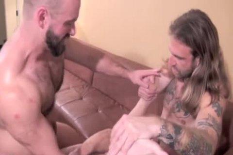 A humongous raw Sexxxtravaganza