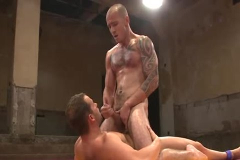 Naked_Kombat- The Atomic Bomb- Luke Adams & webcam Christou