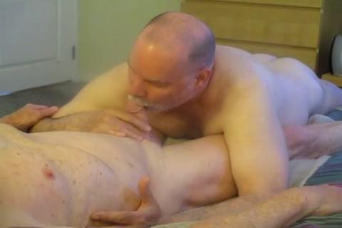 Sensuous Senior Surprises With Spurting sperm, Serious Spasm