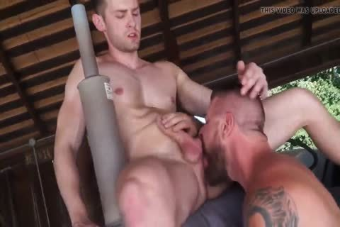 BRUTUS18CM - clip 059 - gay PORN!