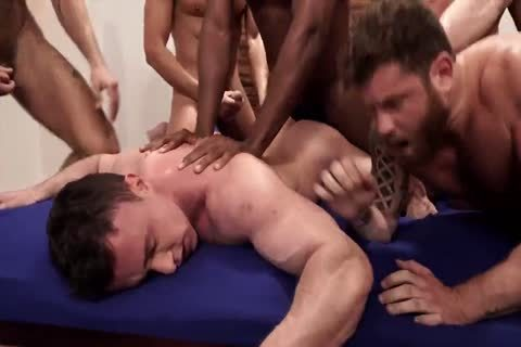 The Lucas males gang, gangbang, And pound (1)