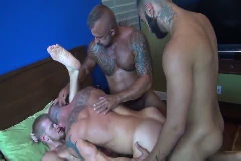 BRUTUS18CM - video 092 - homo PORN!