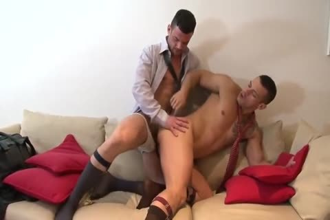 Spanish Hunks In Suits With big rods fuck