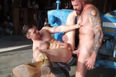 BRUTUS18CM - video scene 059 - Homo PORN!