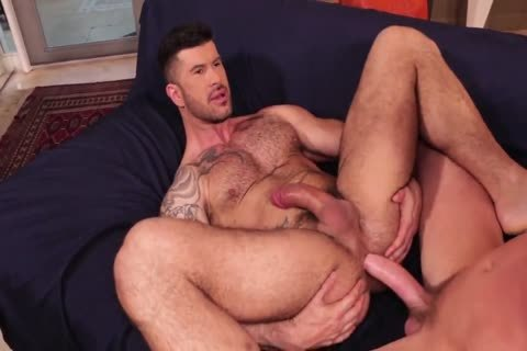 BB - Dylan James & Adam Killian